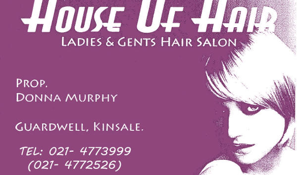 House of Hair Kinsale
